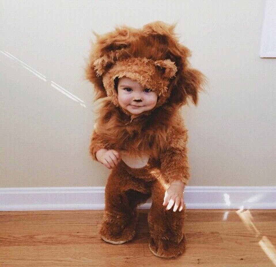Cute Baby Animal Costumes 21 Fashion Best