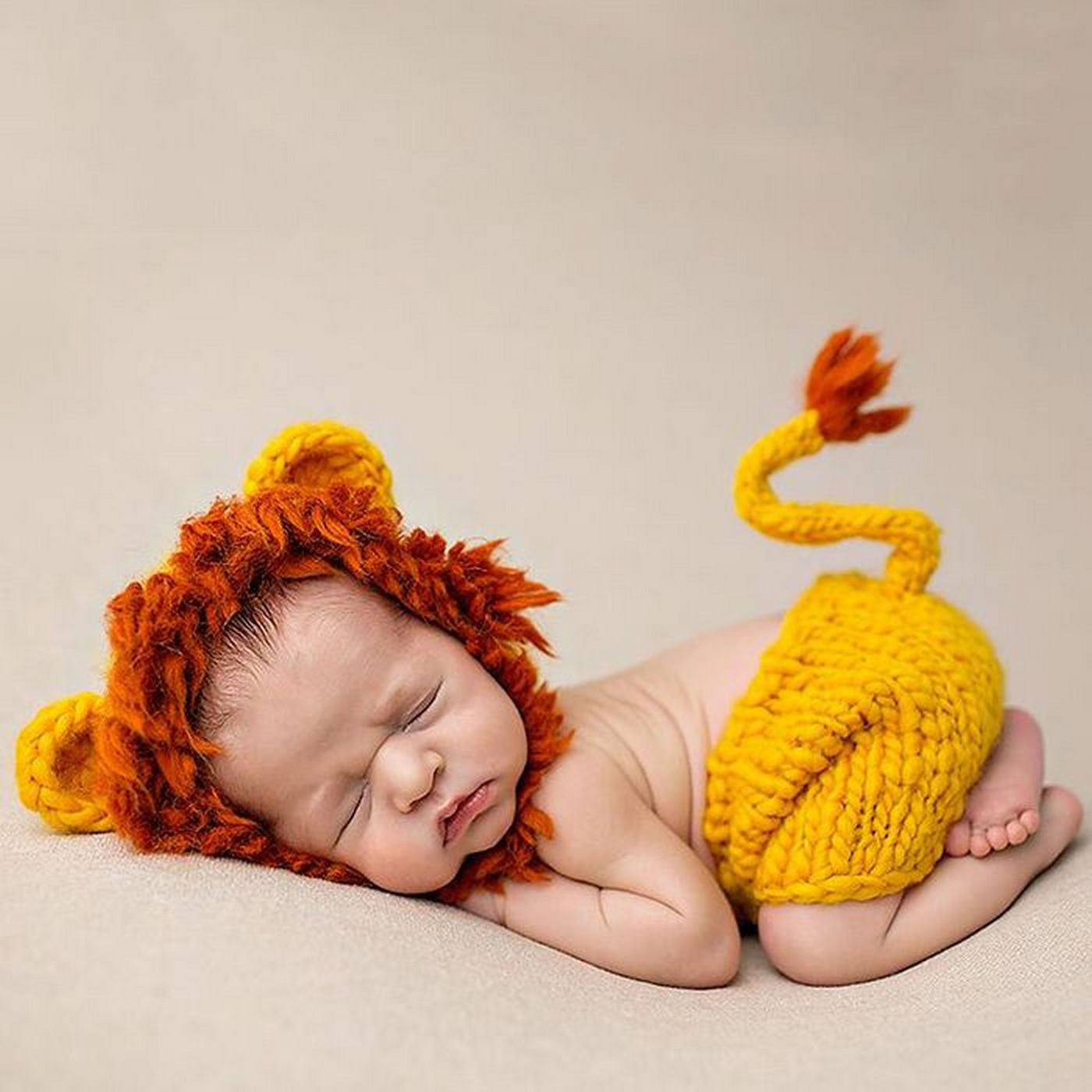 cute baby animal costumes (3) - fashion best