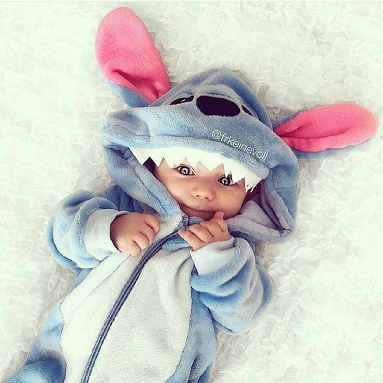 1bb7130c00ae Cute baby animal costumes (70) - Fashion Best