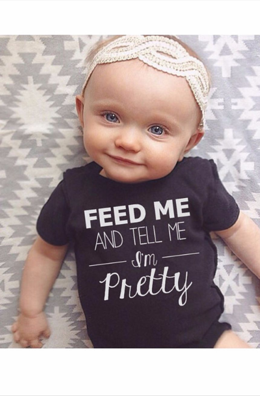 Cutest baby girl clothes outfit 76 - Fashion Best