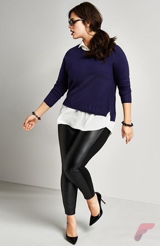 Layering Outfits Plus Size Sweaters 22 Fashion Best