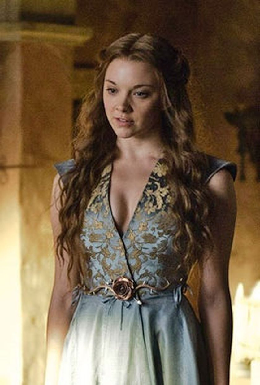 Margaery tyrell game of thrones dress costume 18 - Fashion ...