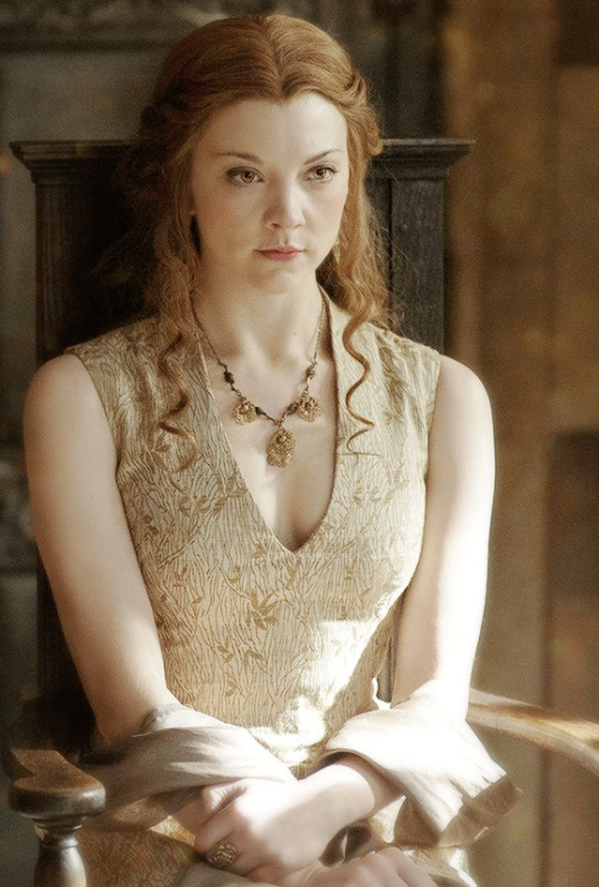 Margaery tyrell game of thrones dress costume 2 - Fashion Best