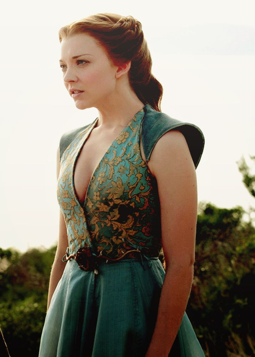 Margaery tyrell game of thrones dress costume 3 - Fashion Best  Margaery tyrell...
