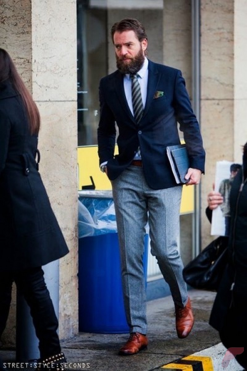 Men sport coat with jeans (21)