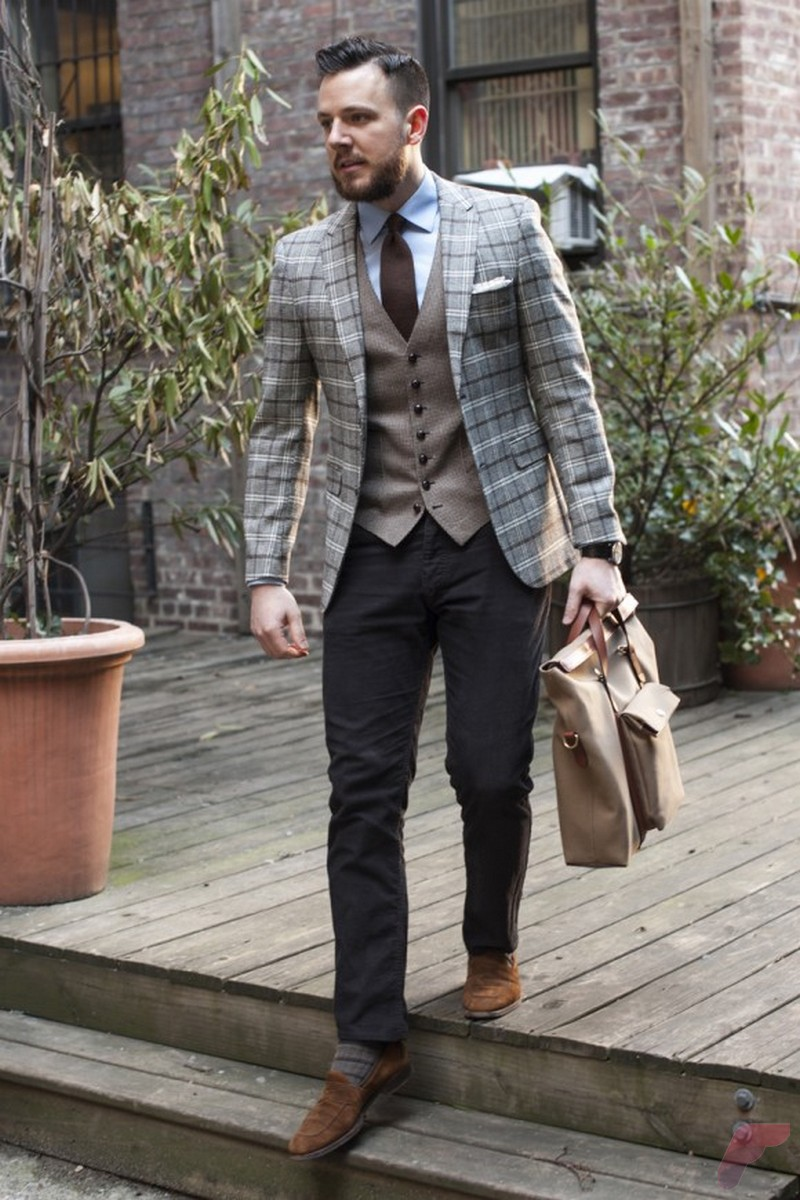 Why A Sport Coat with Jeans is The Peak of Sartorial Style via reformpan.gq A sport coat, suit jacket, or blazer is the ultimate accessory for anyone.