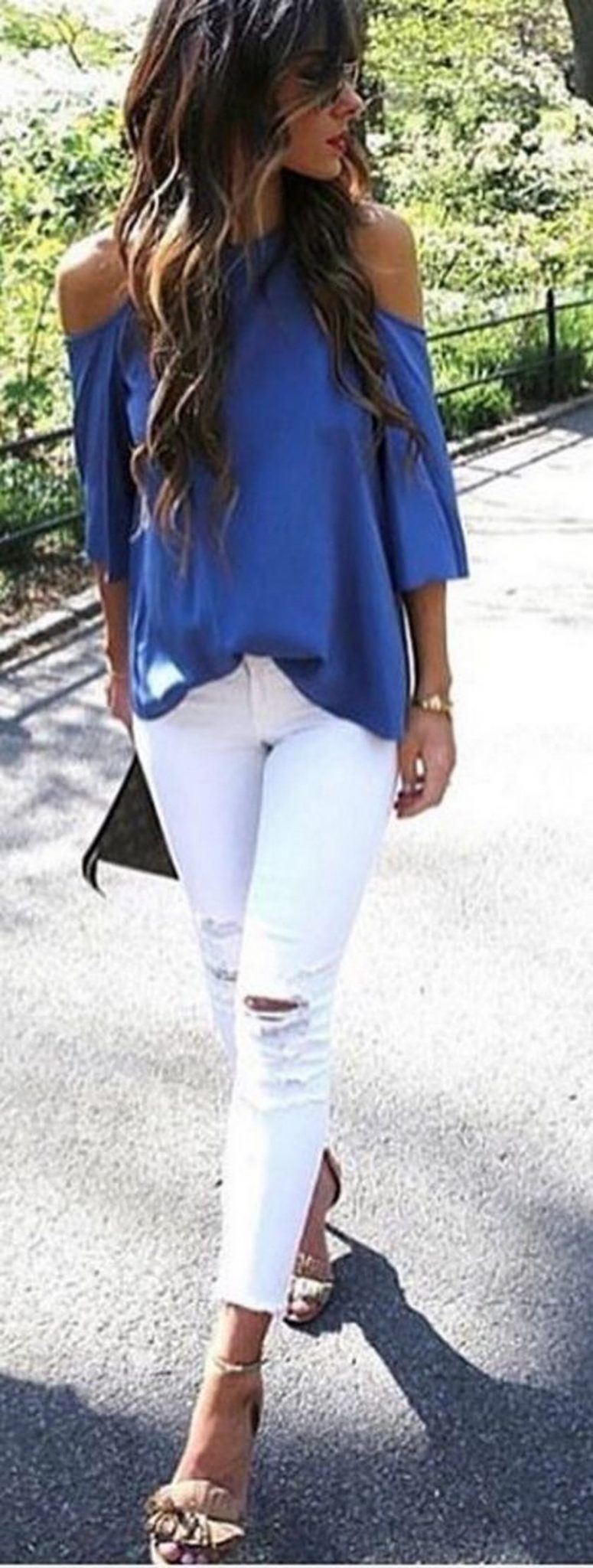 Simple Casual French Style Outfits 50 Fashion Best