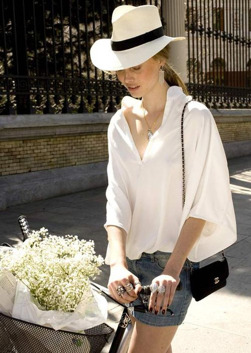 Simple Casual French Style Outfits 71 Fashion Best