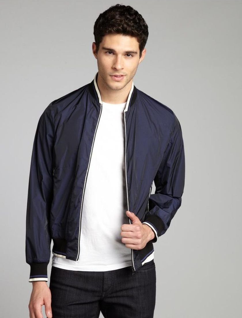 41 Best Everyday Casual Outfit Ideas You Need: Top Best Model Men Bomber Jacket Outfit 41