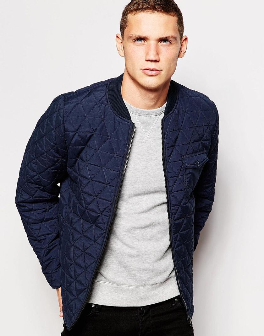 Top Best Model Men Bomber Jacket Outfit 67 Fashion Best