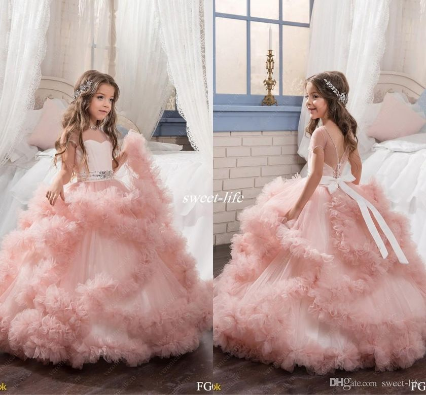 Cute bridesmaid dresses for little girls ideas 48 - Fashion Best bfd5f6b58c