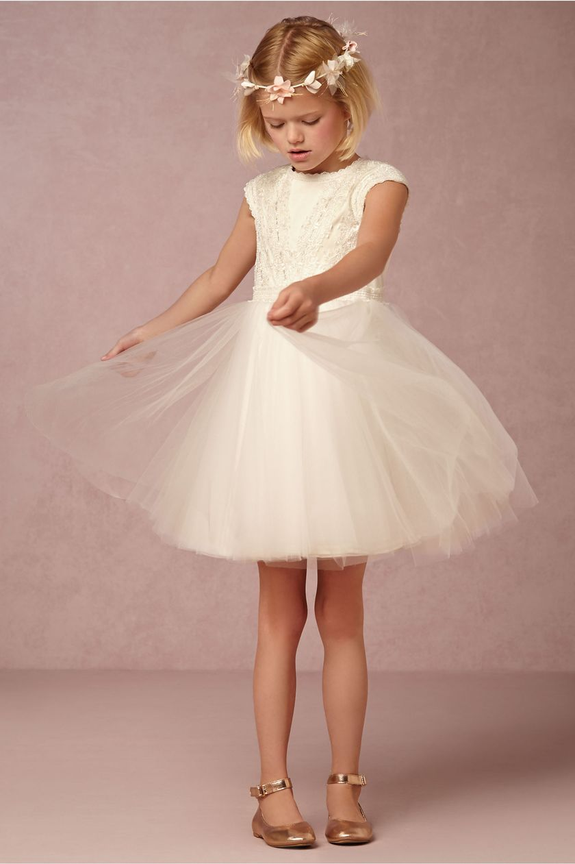 Cute bridesmaid dresses for little girls ideas 59 for Wedding dresses for young girls