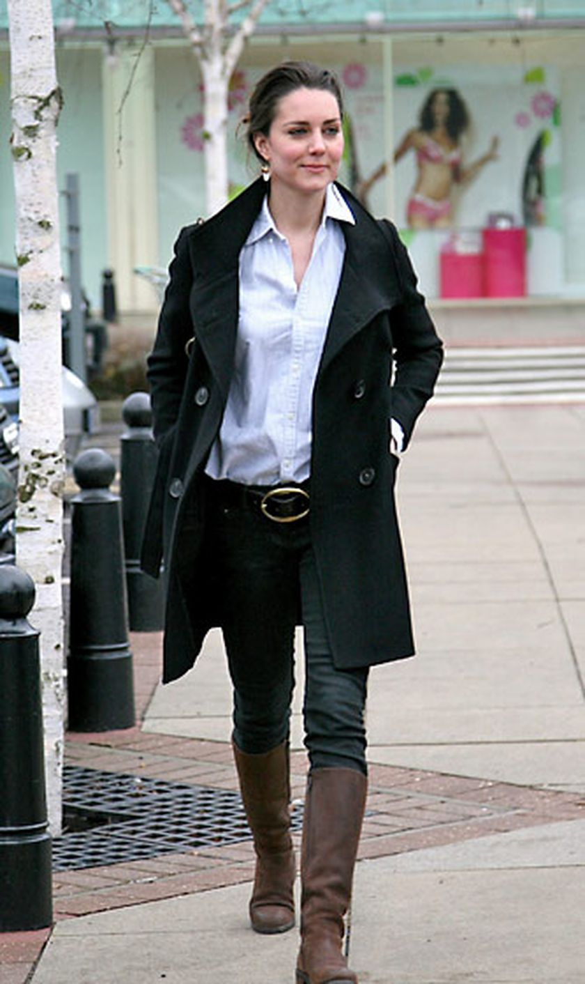 Kate Middleton Casual Style Outfit 2 Fashion Best