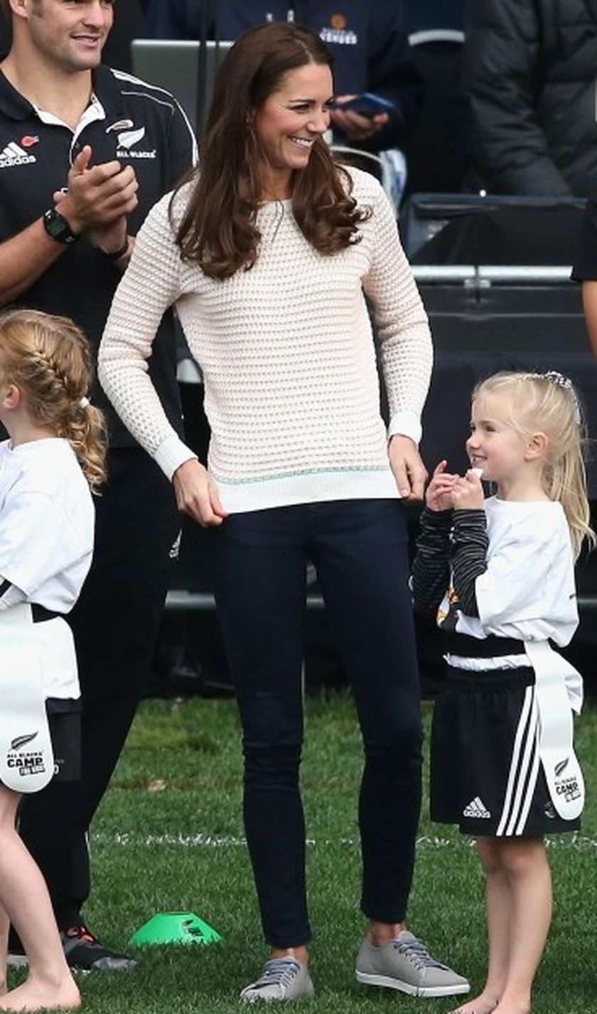 Kate middleton casual style outfit 29 - Fashion Best