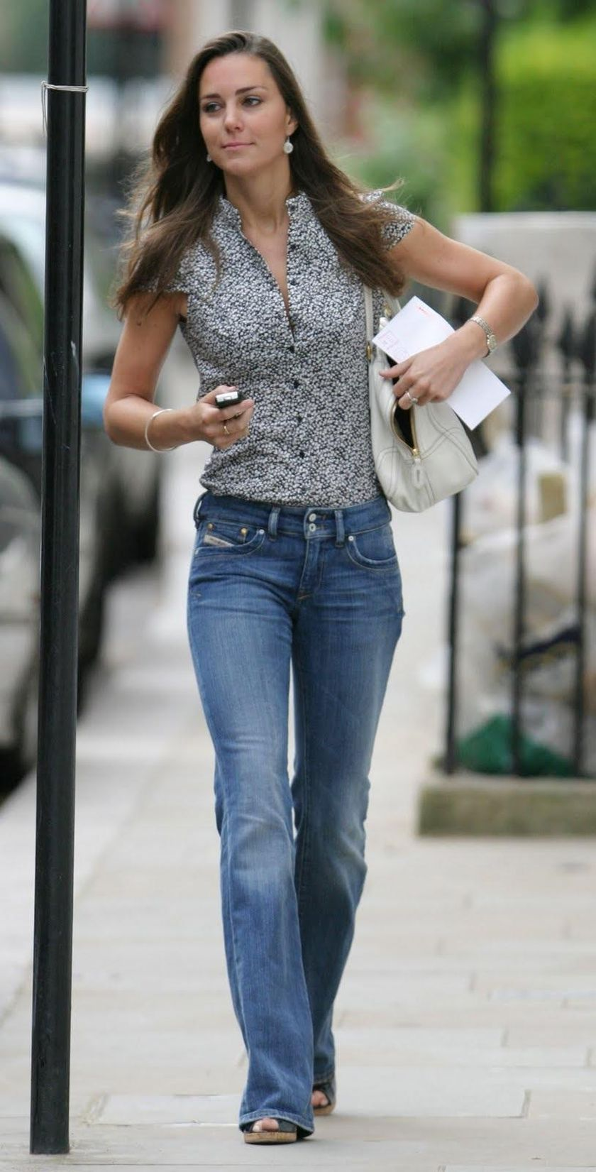 Kate middleton casual style outfit 52 , Fashion Best