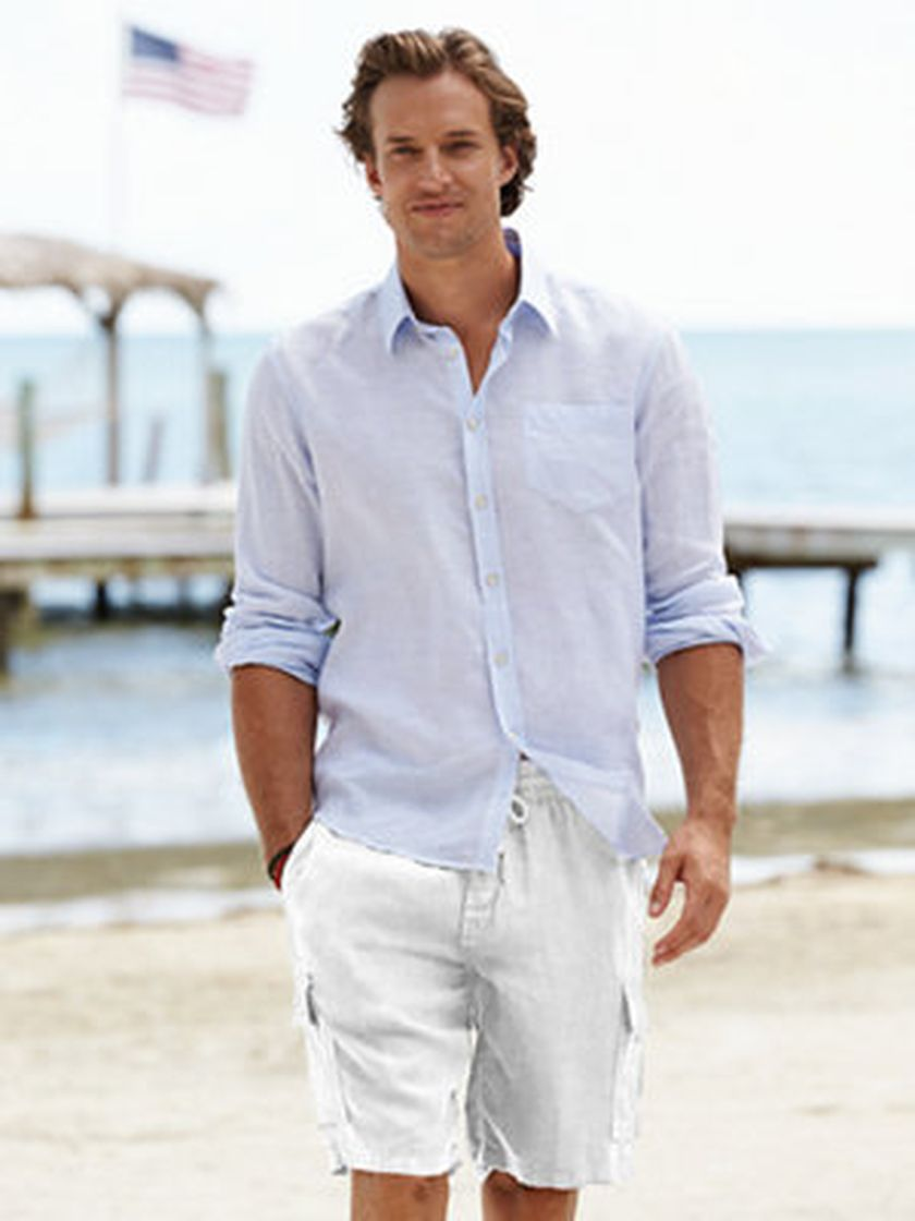 Mens Fashions Should Wear While On The Beach 31 Fashion Best