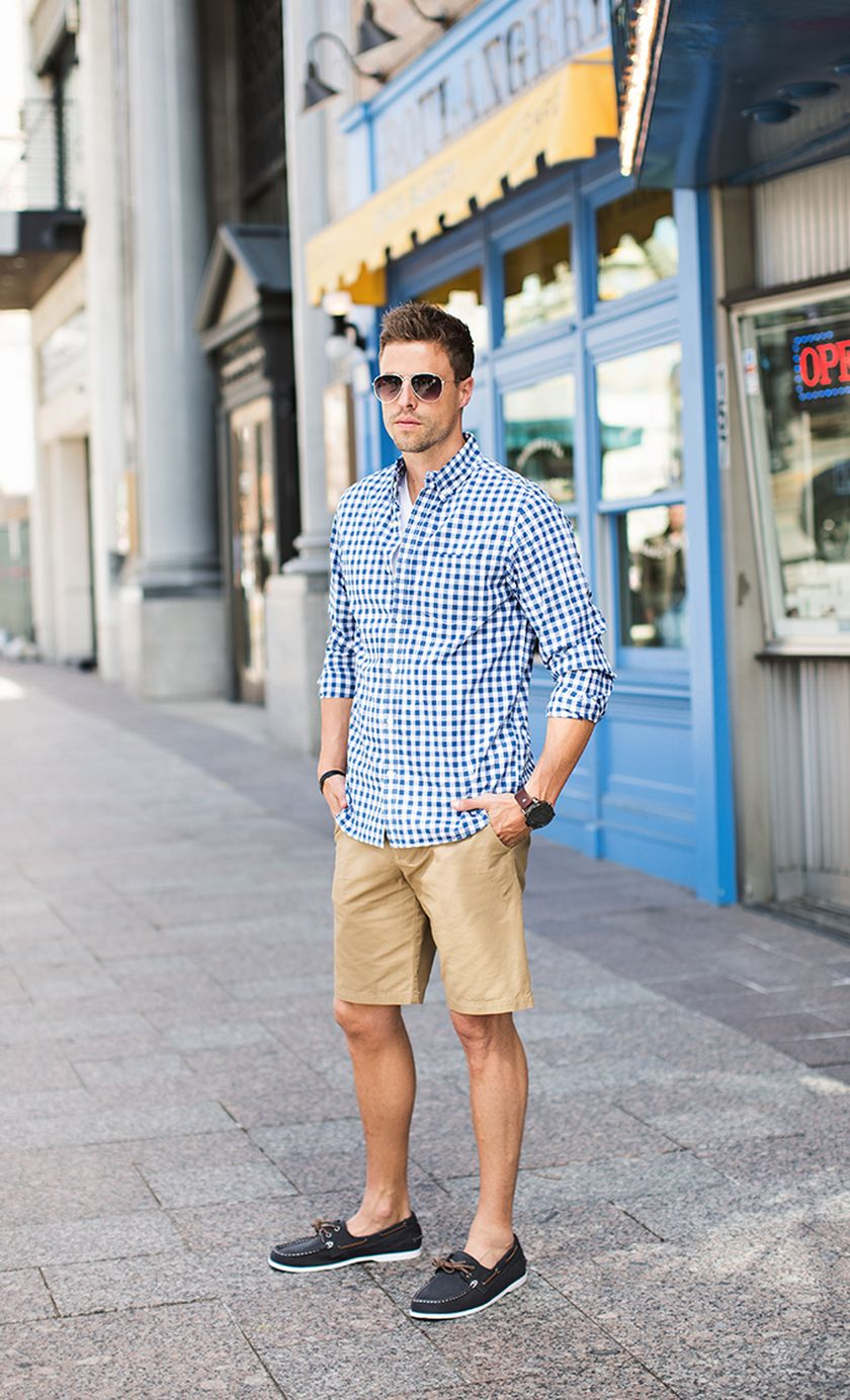50+ Fashion Outfits Summer Men