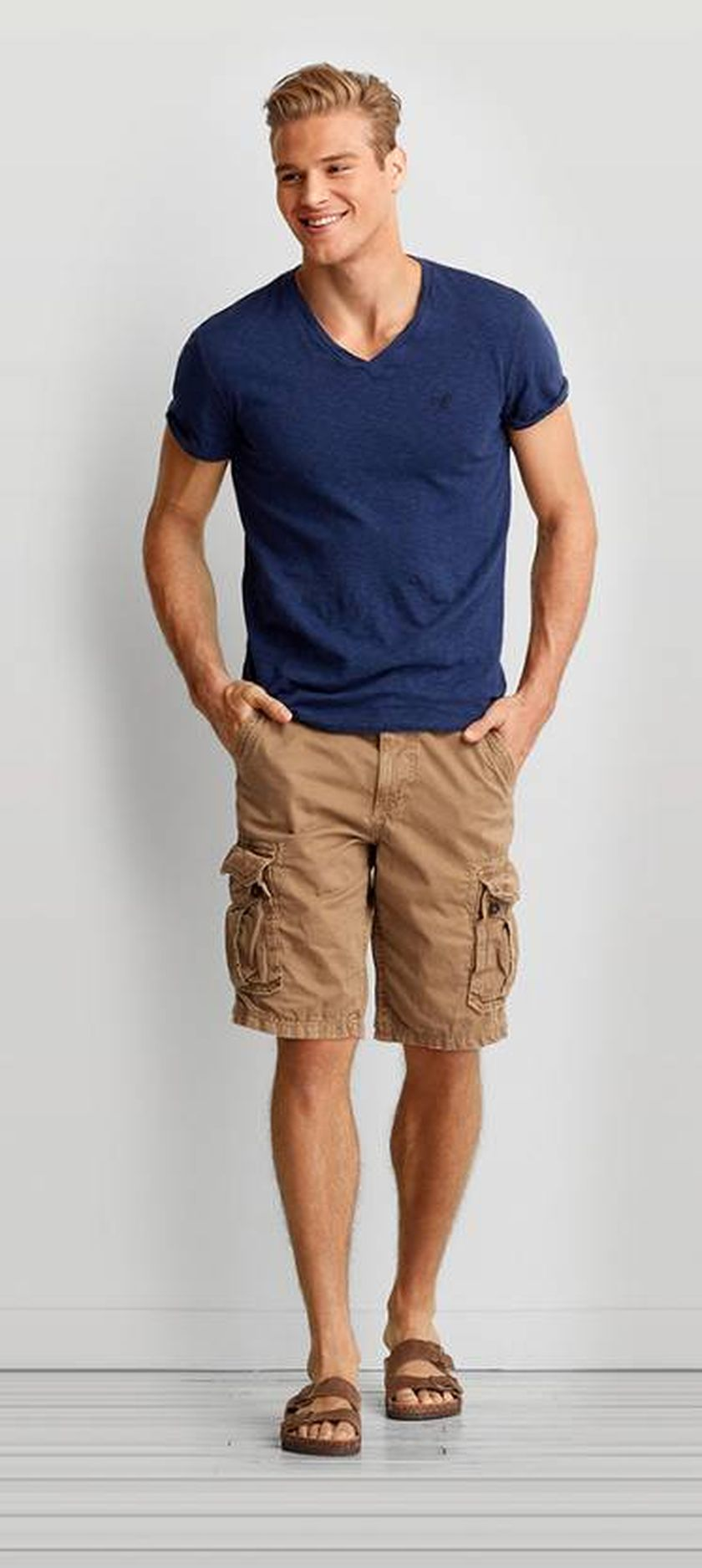mens summer casual short outfits worth to copy 7  fashion