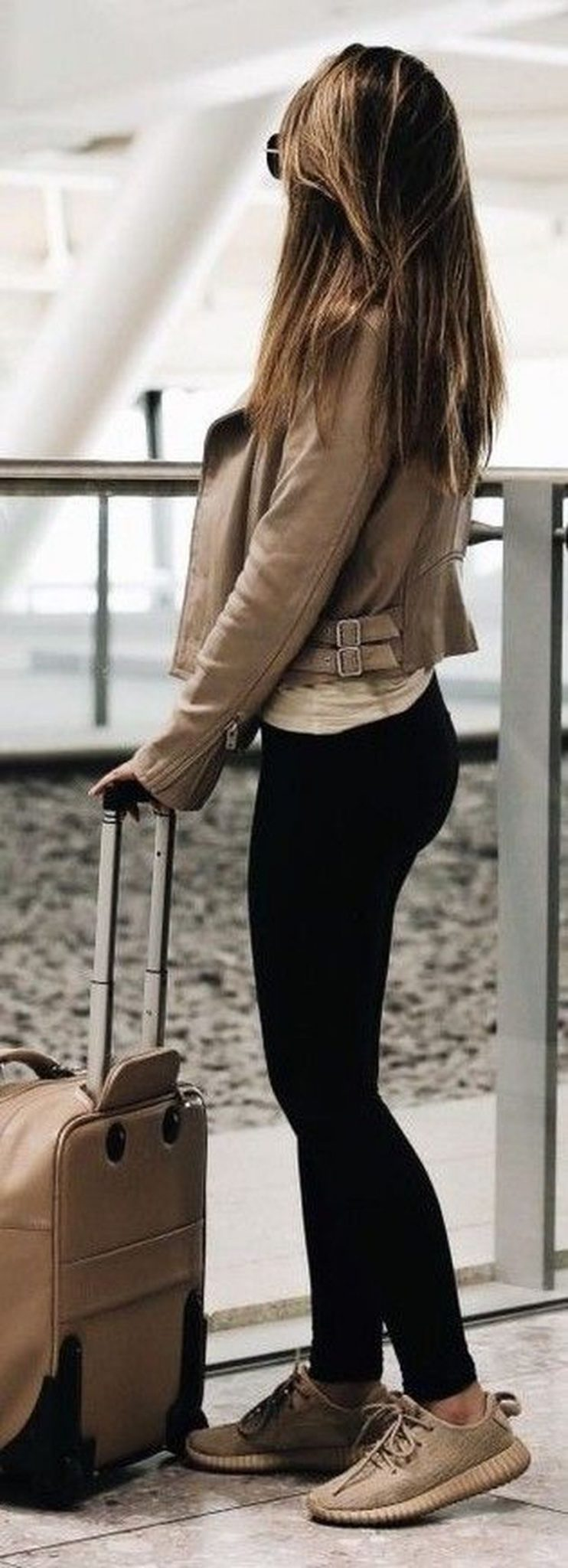summer airplane outfits travel style 24  fashion best
