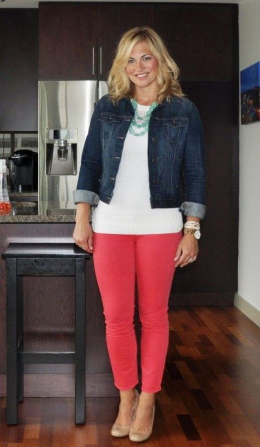 Summer casual work outfits ideas for plus size 30 ...