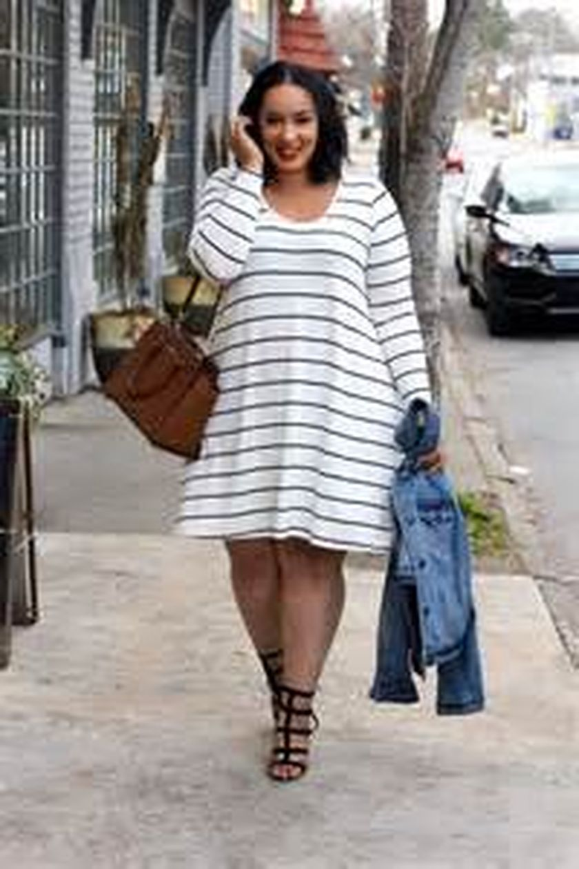 Summer Casual Work Outfits Ideas For Plus Size 4 Fashion