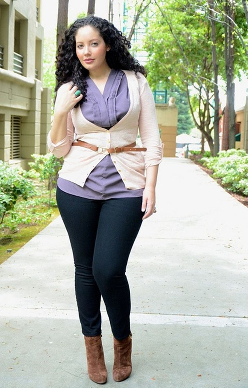 summer casual work outfits ideas for plus size 6  fashion