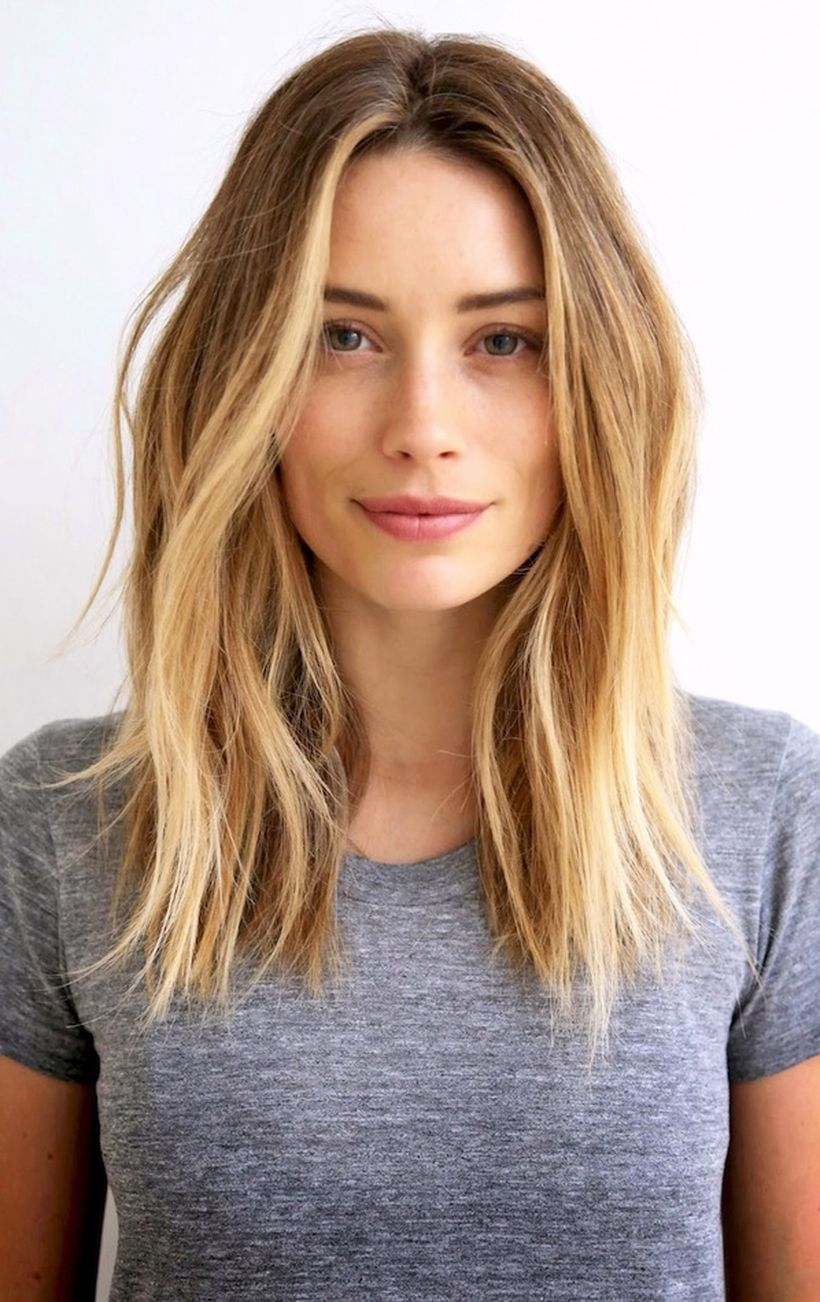 Awesome Lobs Styling Haircut 9 Fashion Best