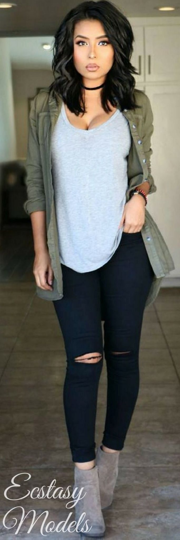 Casual fall fashions trend inspirations 2017 18 - Fashion Best