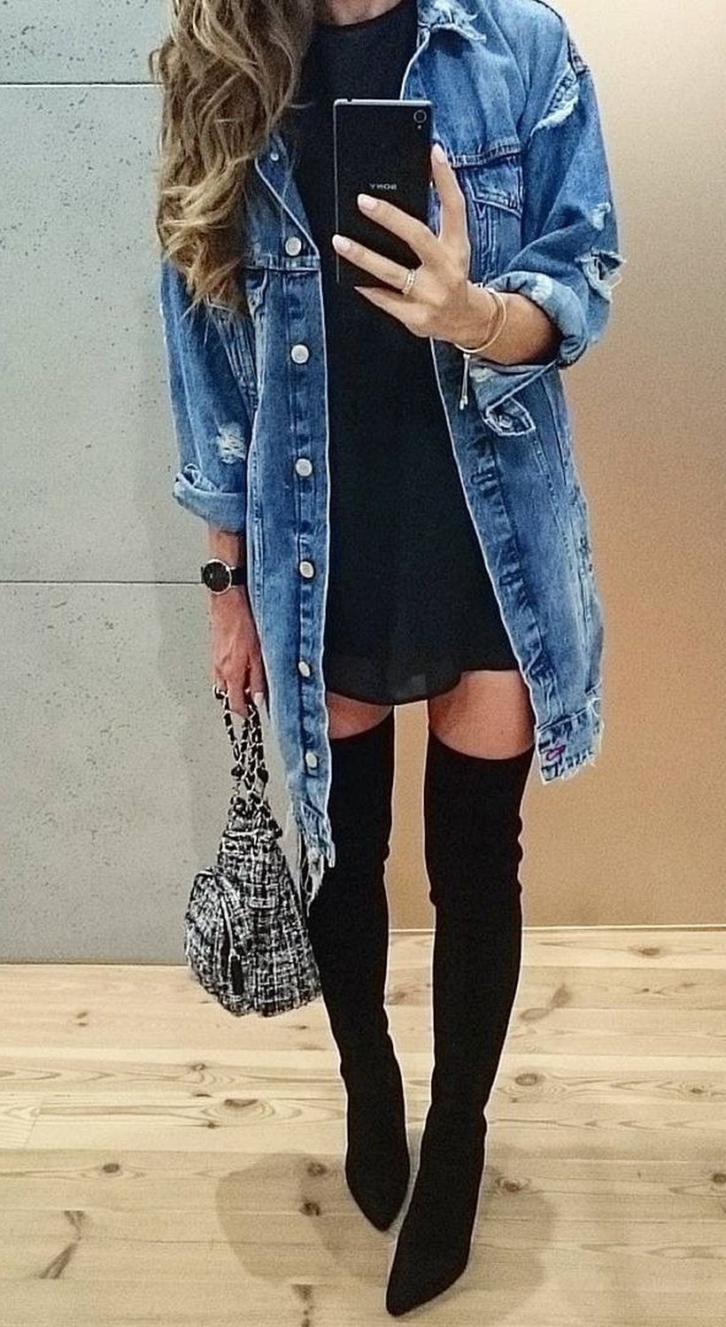Casual fall fashions trend inspirations 2017 24 - Fashion Best