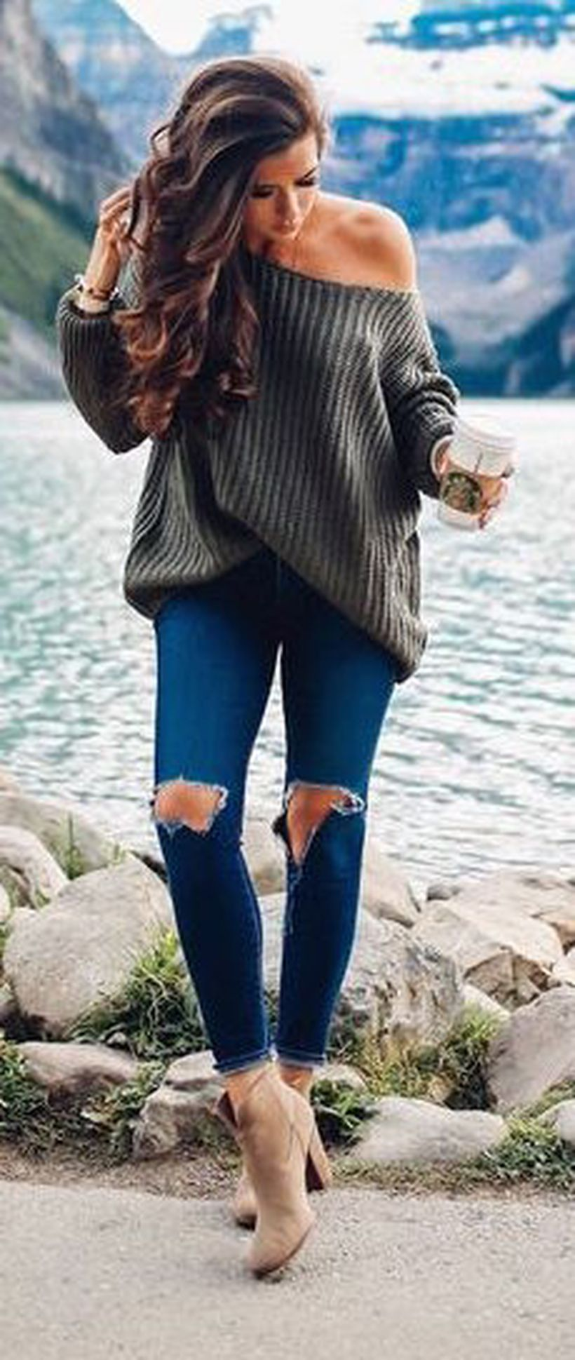 Casual fall fashions trend inspirations 2017 26 - Fashion Best