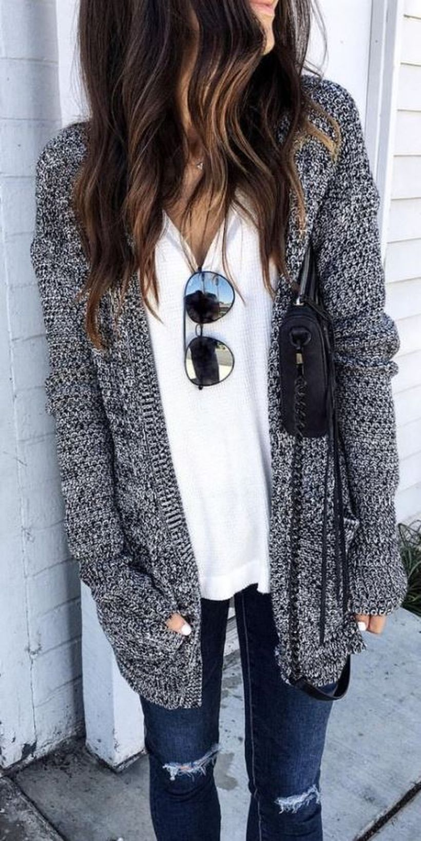 Casual fall fashions trend inspirations 2017 36 - Fashion Best