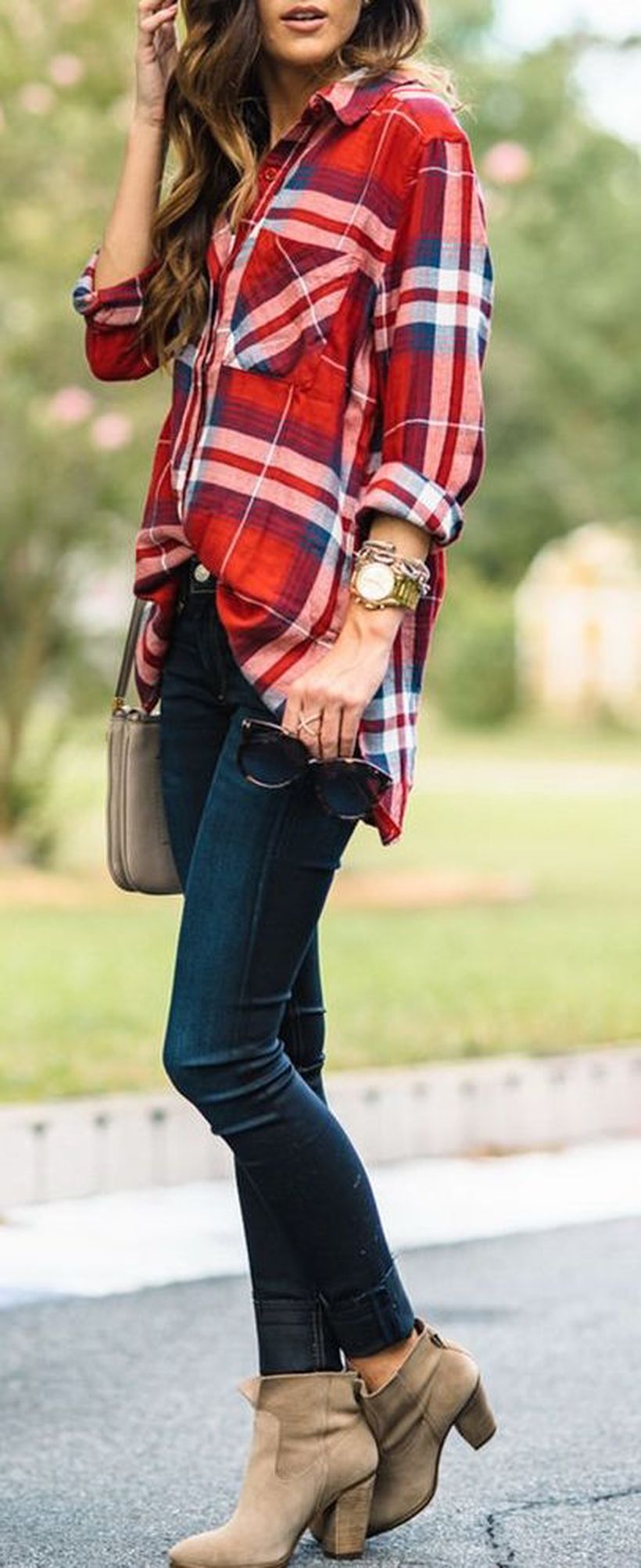 Casual fall fashions trend inspirations 2017 46 - Fashion Best