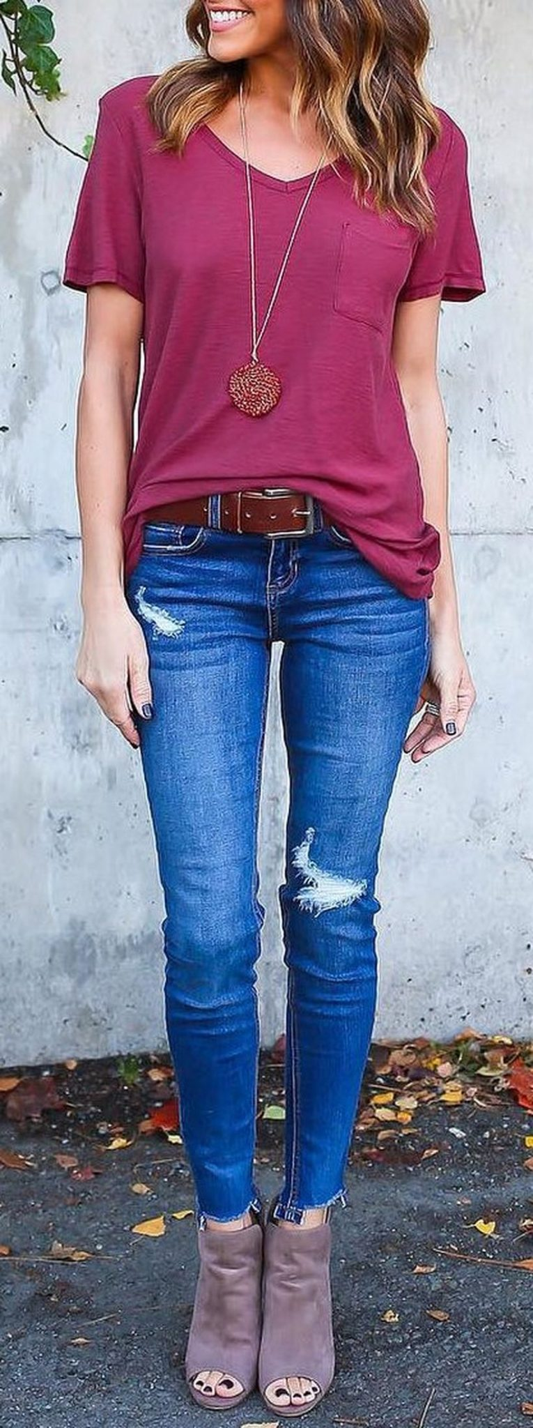 Casual fall fashions trend inspirations 2017 56 - Fashion Best