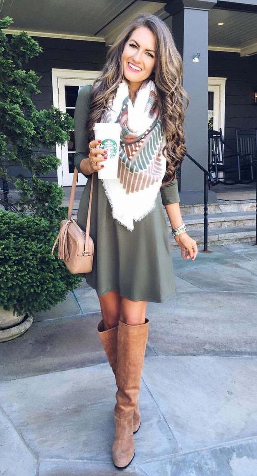 Pinterest fall fashion outfits 6