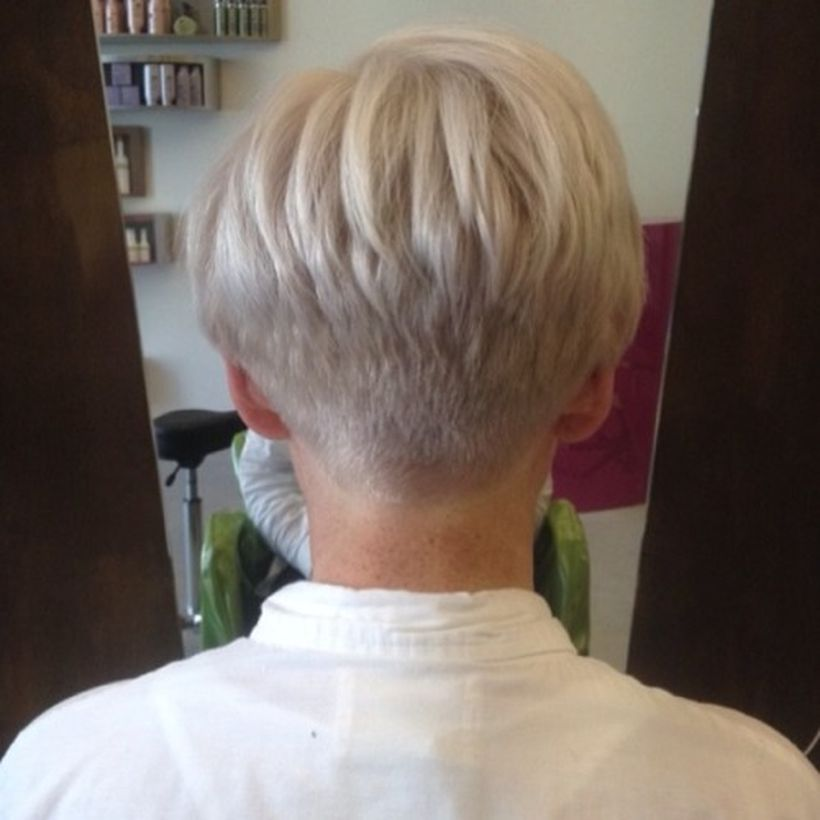 photos of pixie haircuts for women over 50