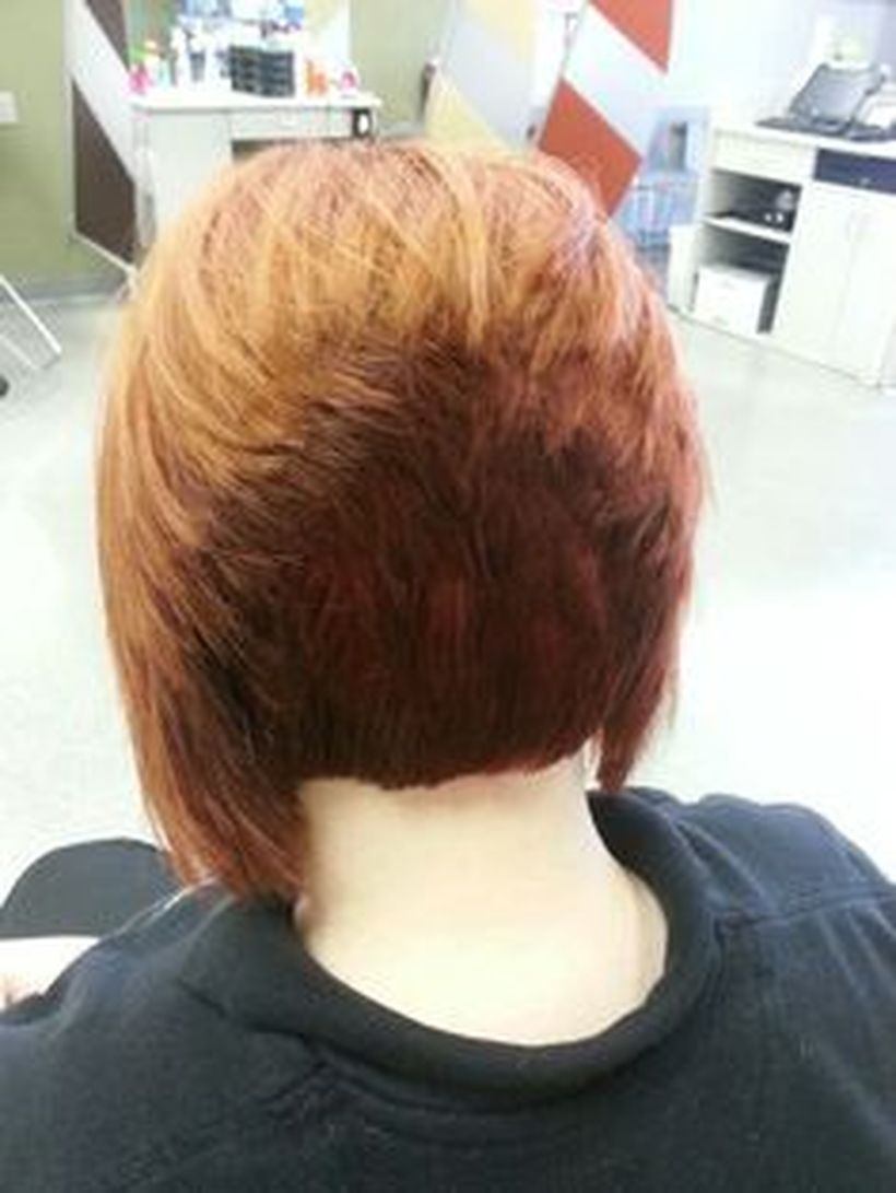 Undercut Back View Undercut Back View | w...