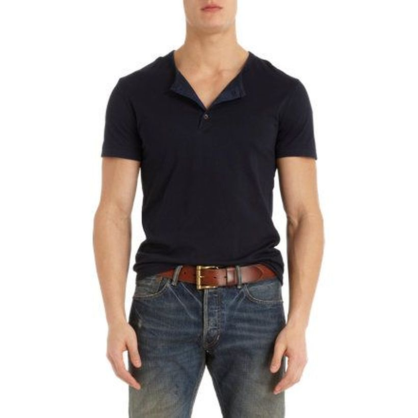 Cool casual men plain t shirt outfits ideas 10 fashion best for Cool mens casual shirts