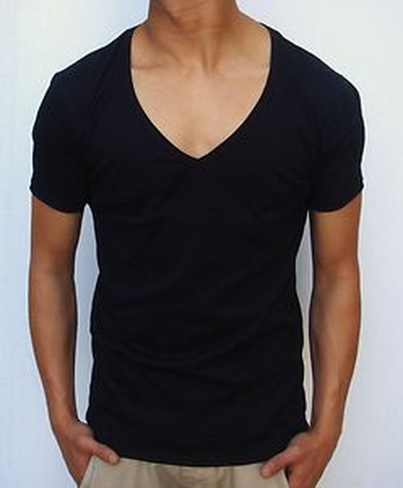 Cool casual men plain t shirt outfits ideas 26 fashion best for Cool mens casual shirts