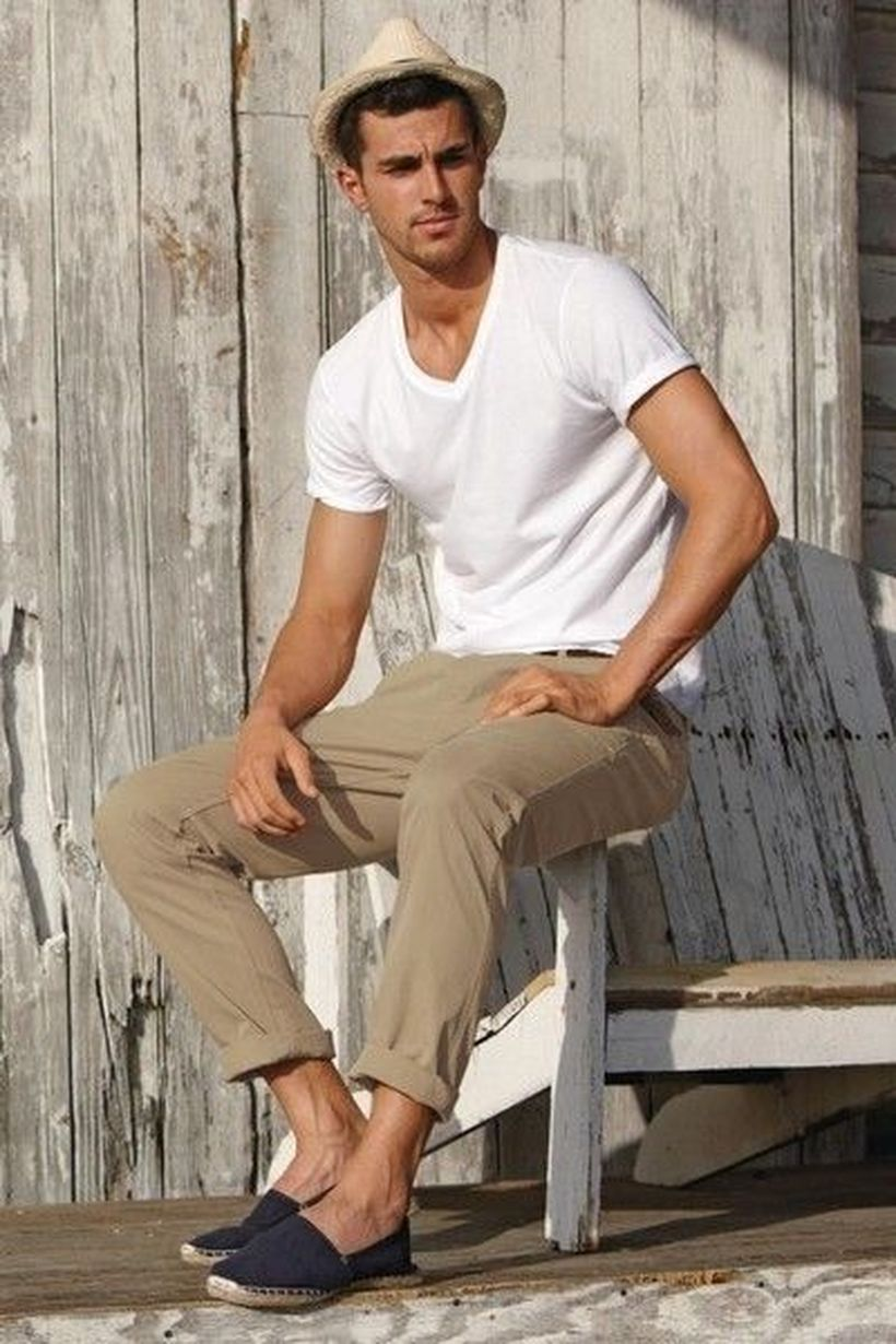Casual summer fashion for men 72