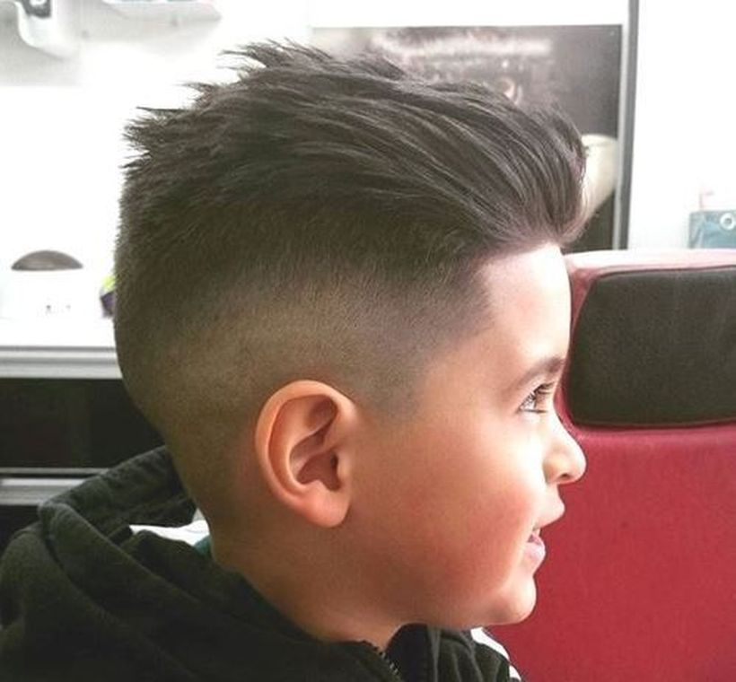 boys mohawk haircut kid mohawk haircut pics haircuts models ideas 3620