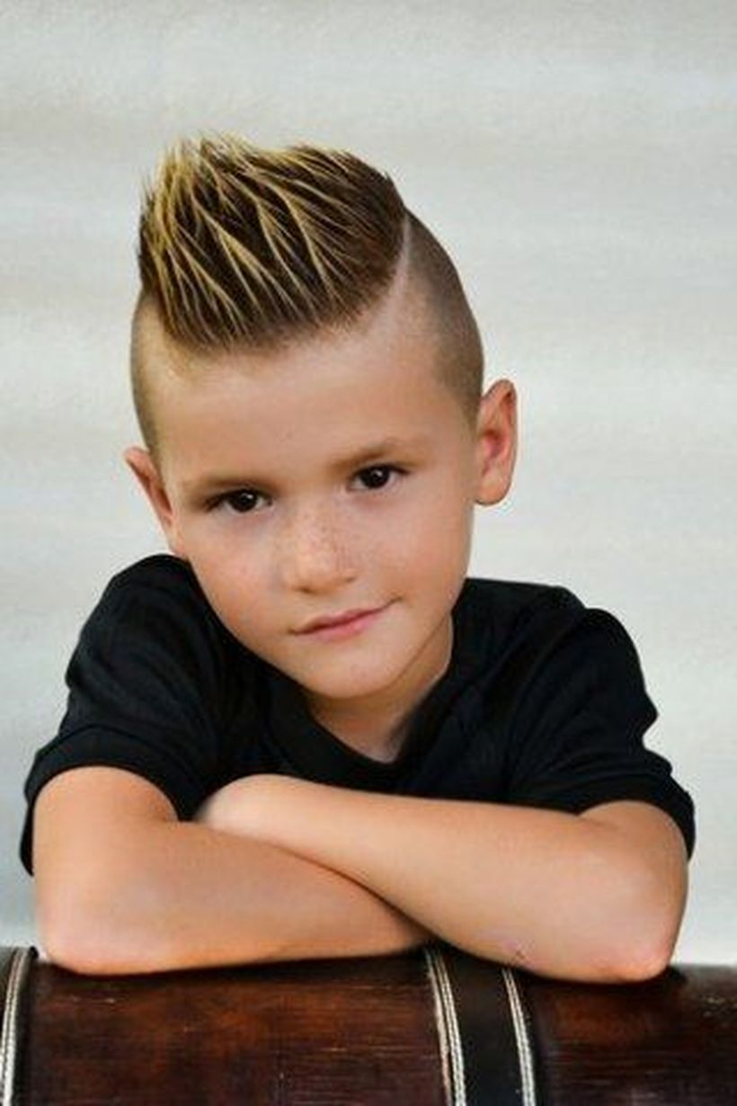 Boys Hairstyle Guide Boys Hairstyle Guide Apexwallpapers Com