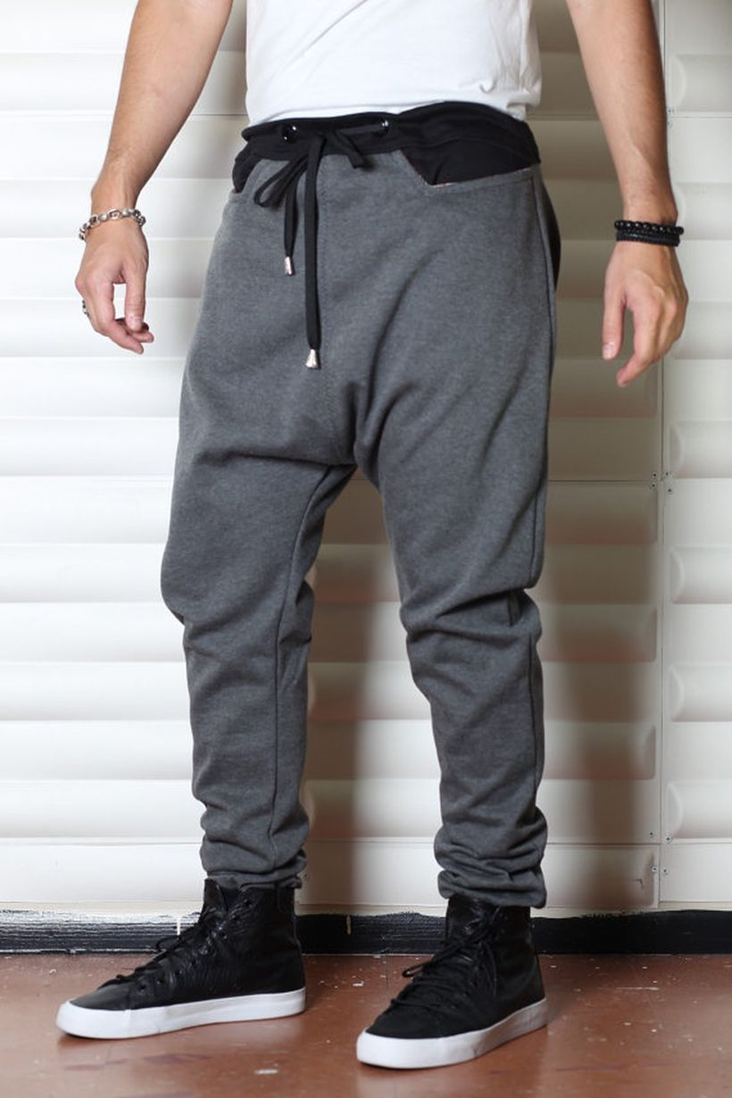 Cool Mens Joggers Outfit Ideas 46 Fashion Best