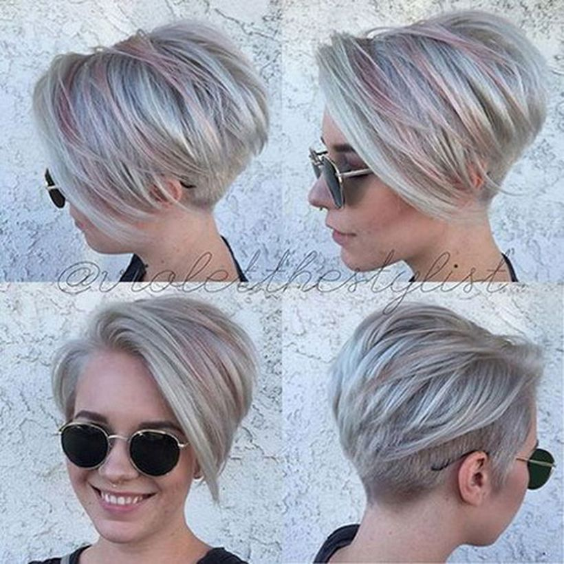 Funky Short Pixie Haircut With Long Bangs Ideas 12 Fashion Best