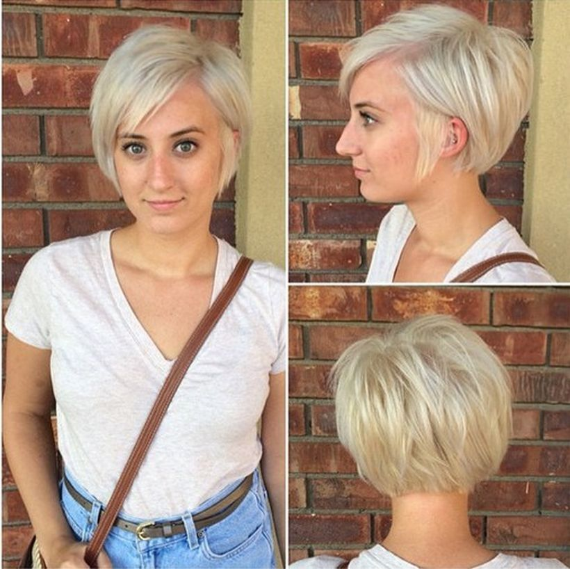 Funky Short Pixie Haircut With Long Bangs Ideas 69 Fashion Best