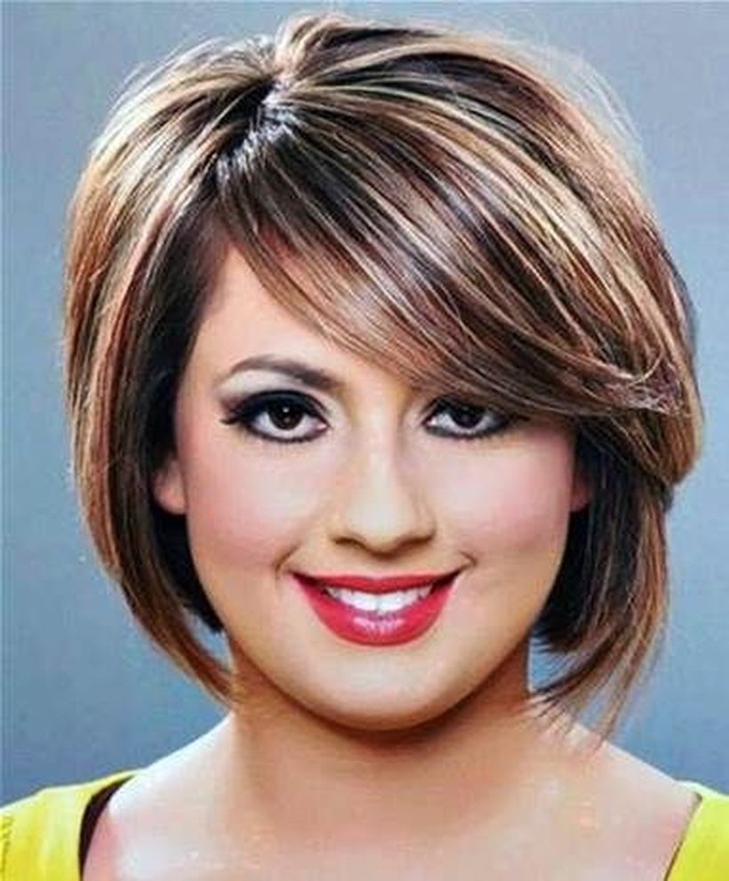 Perfect Short Pixie Haircut Hairstyle For Plus Size 3 Fashion Best