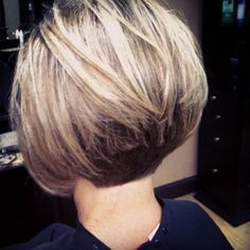Stylist Back View Short Pixie Haircut Hairstyle Ideas 50 Fashion Best