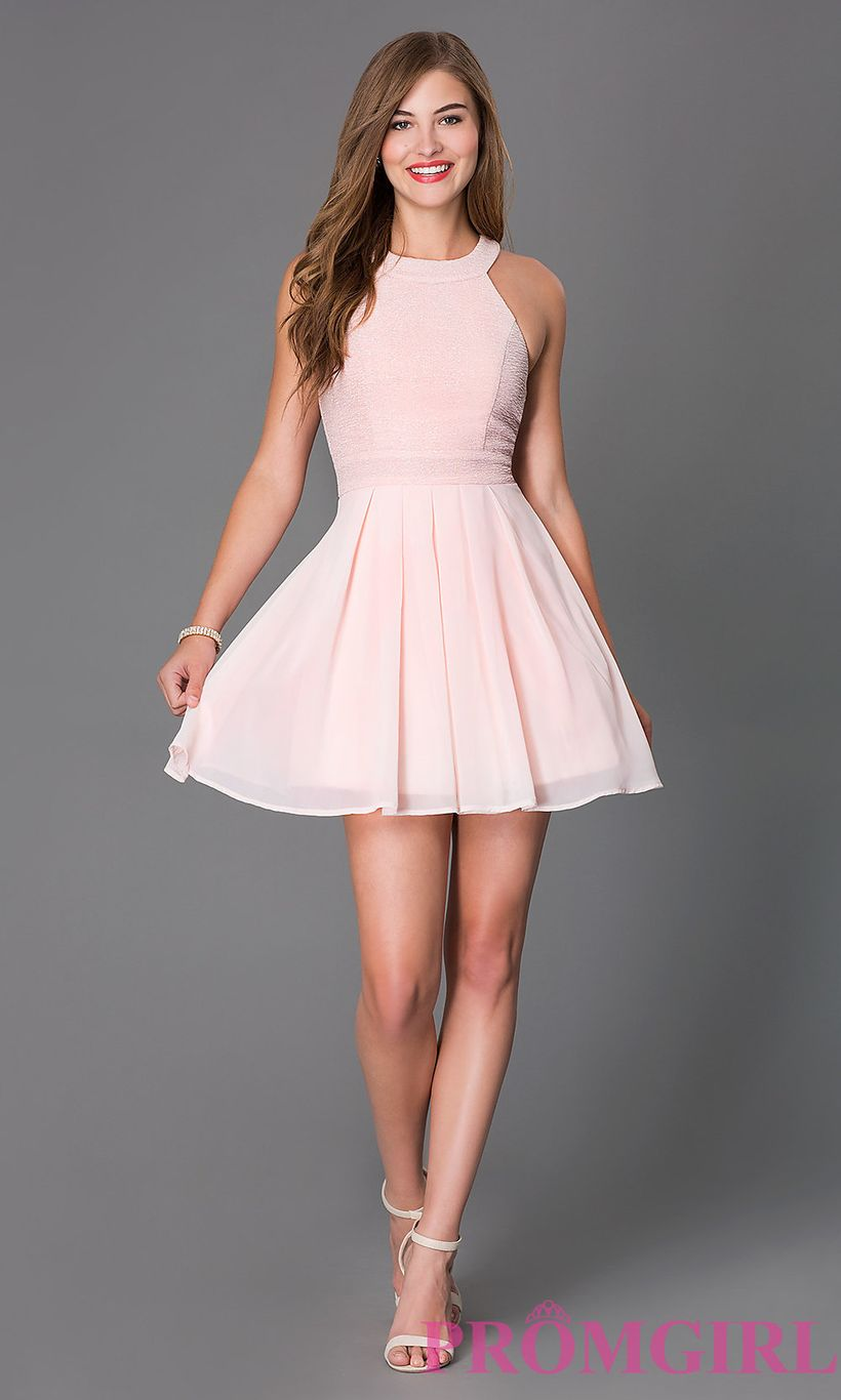 Graduation Day Dresses for Teens