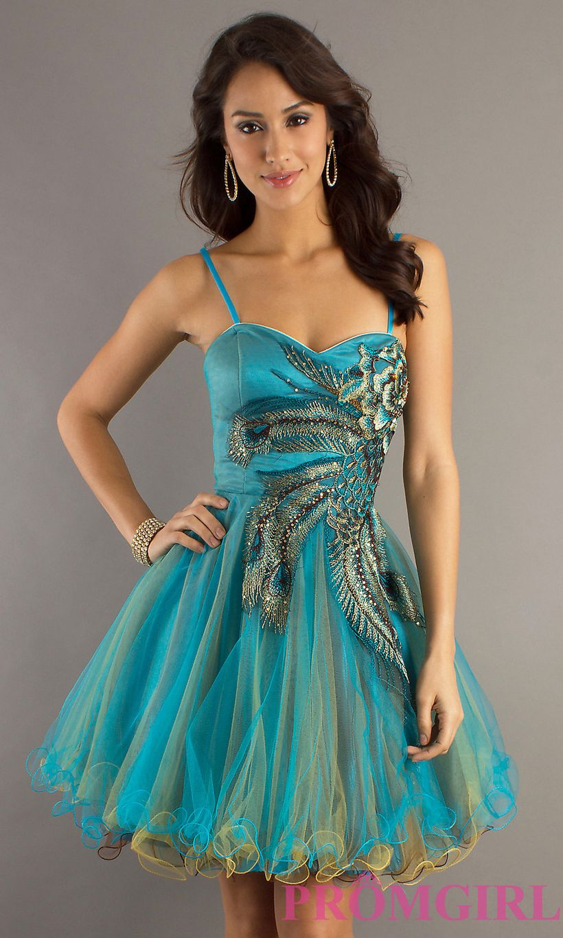 200+ Awesome Short Dresses for Graduation Outfits Ideas ...