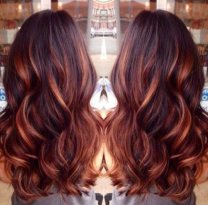 Best hair color ideas in 2017 37 - Fashion Best