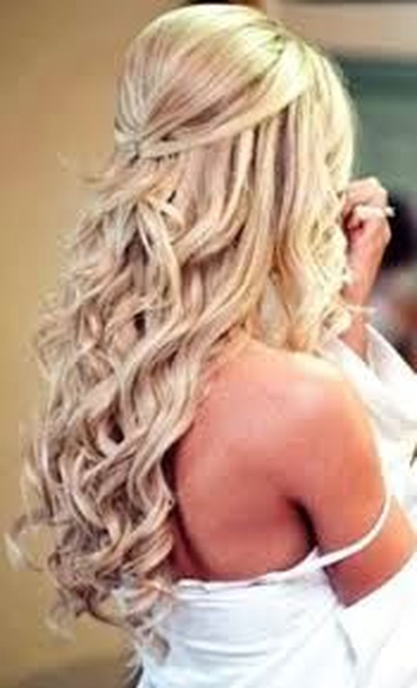 Gorgeous Rustic Wedding Hairstyles Ideas 63 Fashion Best